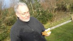 17106 Hefezopf-Apfelbrot-Sandwich