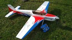 Angel S EVO 50E (SebArt)