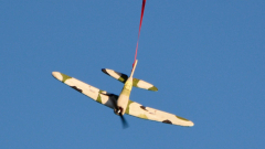 Aircombat im Dezember