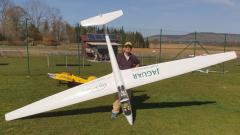 ASK 21 (RC Flight Academy/Bavarian Composites)