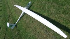 Nimbus 4 (Composite RC Gliders)