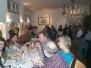 Jahresabschlussfeier 2003