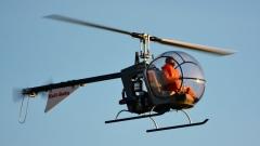 Heli-Baby NT, minicopter