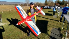 Giezendanner Marabu PF3 (Sky Aviations)