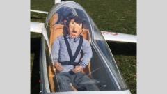 Fox-Pilot