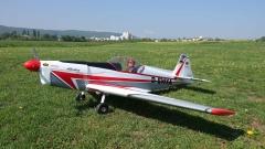 Zlin 526 AFS (Marek Dabrowski)