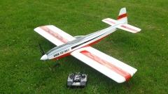 Kwik Fly MK3 (Graupner)