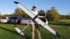 Blade XL, X-Models (2,55m)