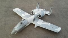 17010 E-flite UMX A-10