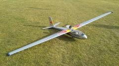 17012 E-flite Blanik L-13 4,2m mit EDF