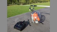 17046 Heli-Baby NT, Minicopter