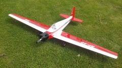17049 Fournier RF-4D, SFM