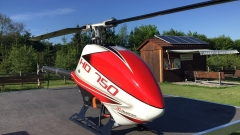 17052 HD 750, HD Helicopters