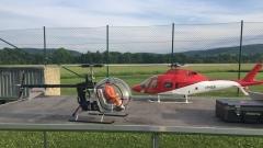 17056 Heli-Baby NT und Agusta AW119Ke