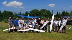 17060 Flugtag Verein Schülerforschungslabor - Kepler–Seminar 2017