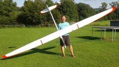 17068 Thermik XXXL von Valenta - 5m, 6,5kg