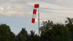 17069 Der neue Windsack