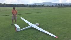 17071 ASW 20, 4,7m (Hangar 9)